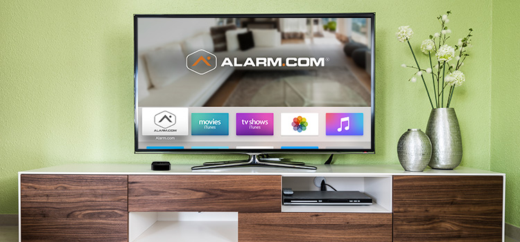 Alarm com Apple TV App.jpg