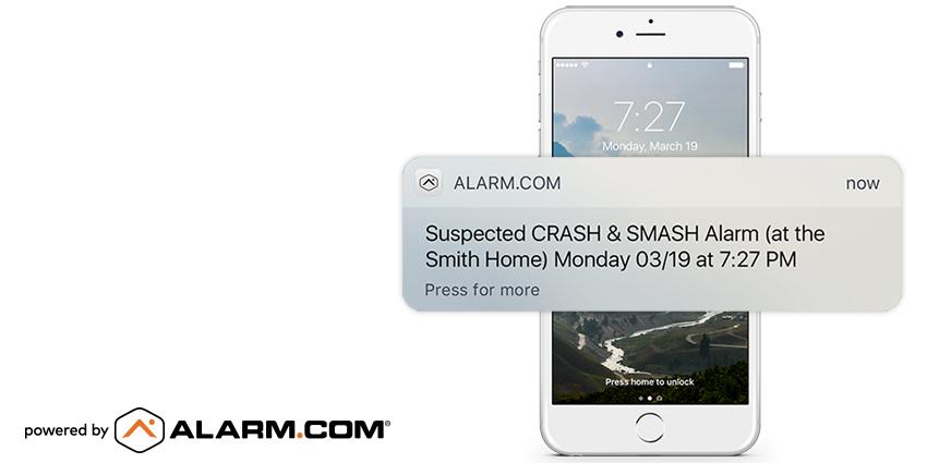 crash and smash alert Florida