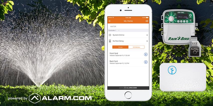 rachio-rainbird-sprinklers-smart home