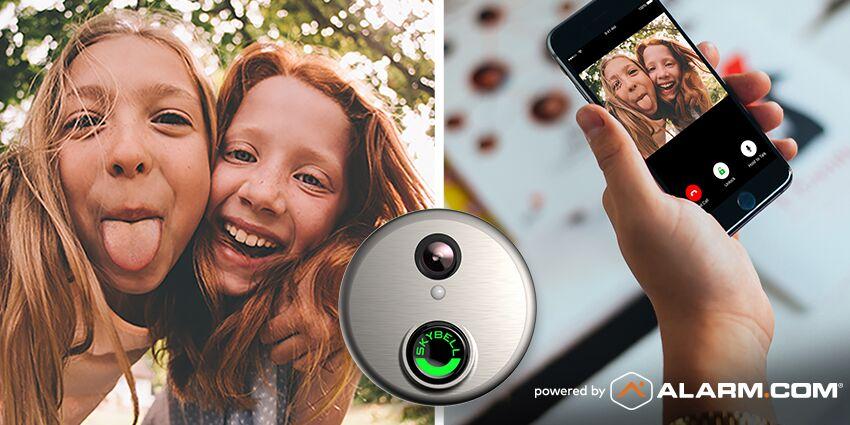 Doorbell Camera 3