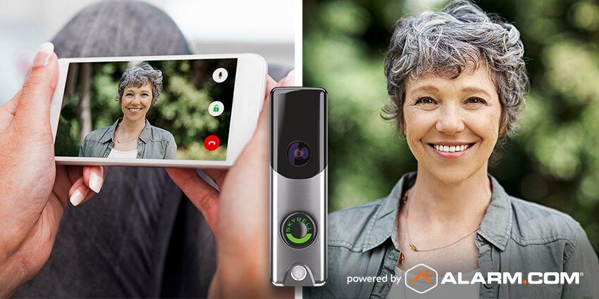 Doorbell Camera 5