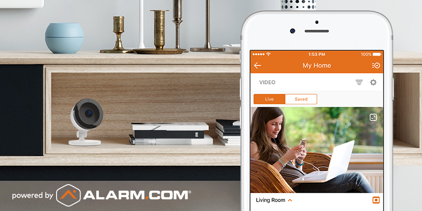 smart technology in Florida home