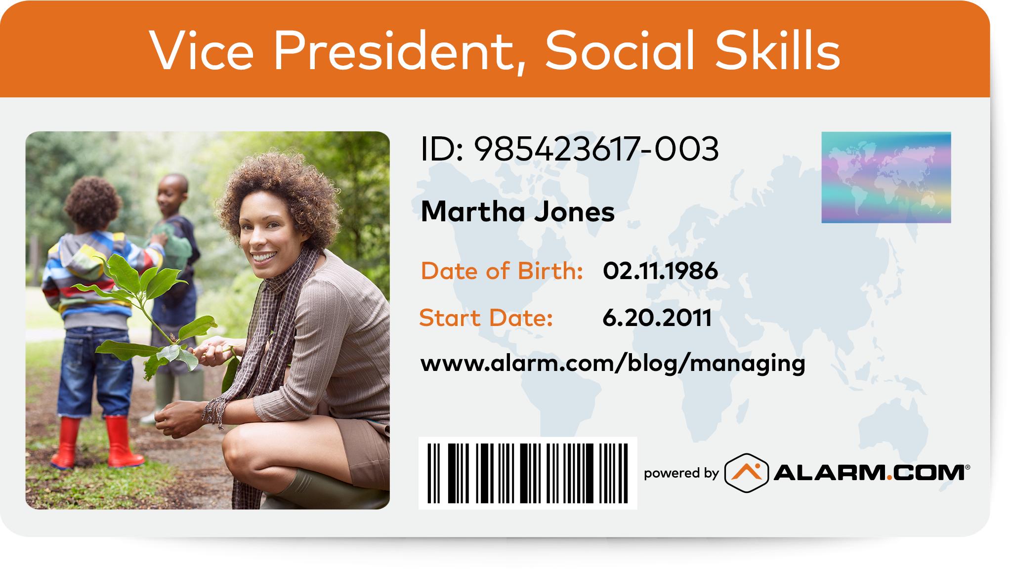 Managing Moms Social