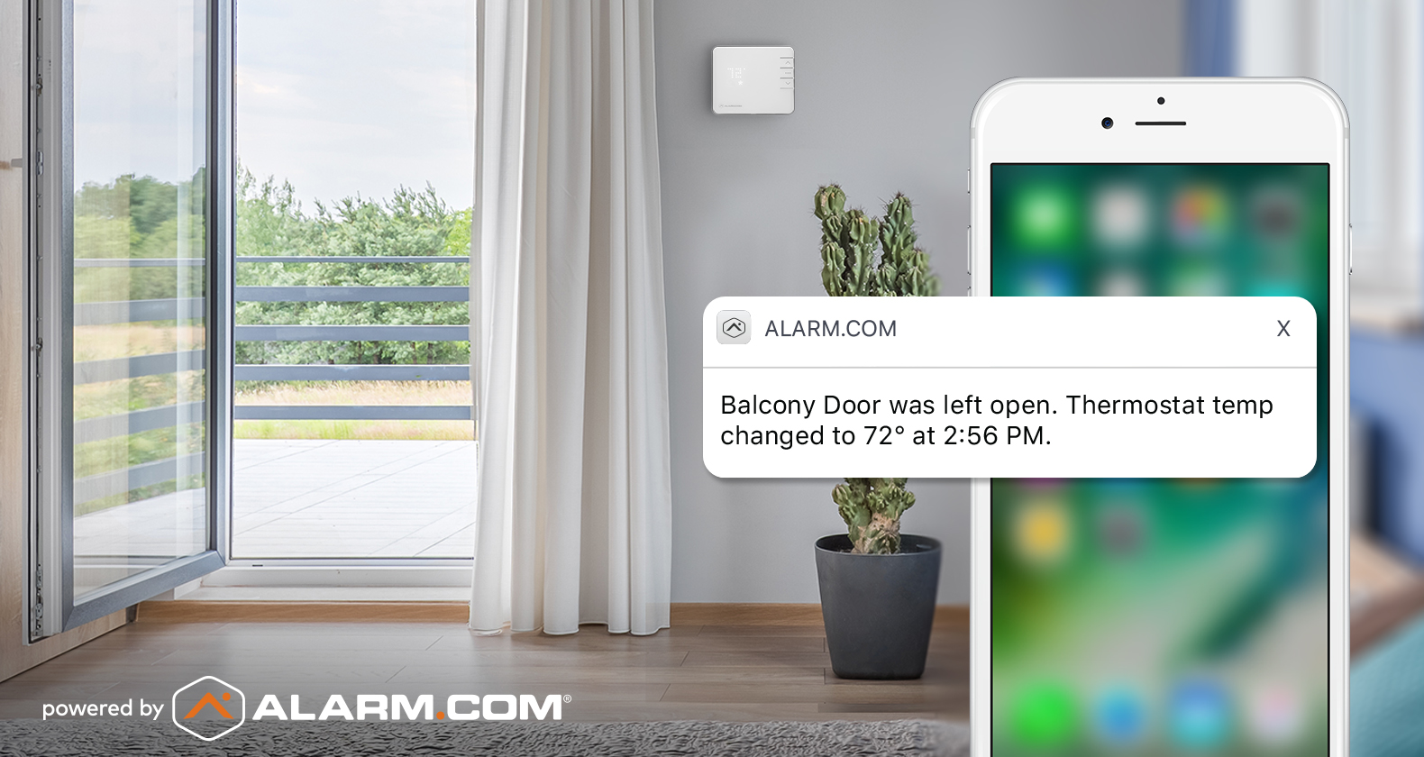 Save Energy Smart Home 1